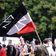 Bund will Reichskriegsflaggen offenbar nicht gesetzlich verbieten