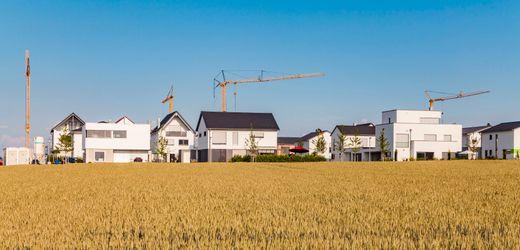 Immobilien in Deutschland: Lohnt der Kauf noch?