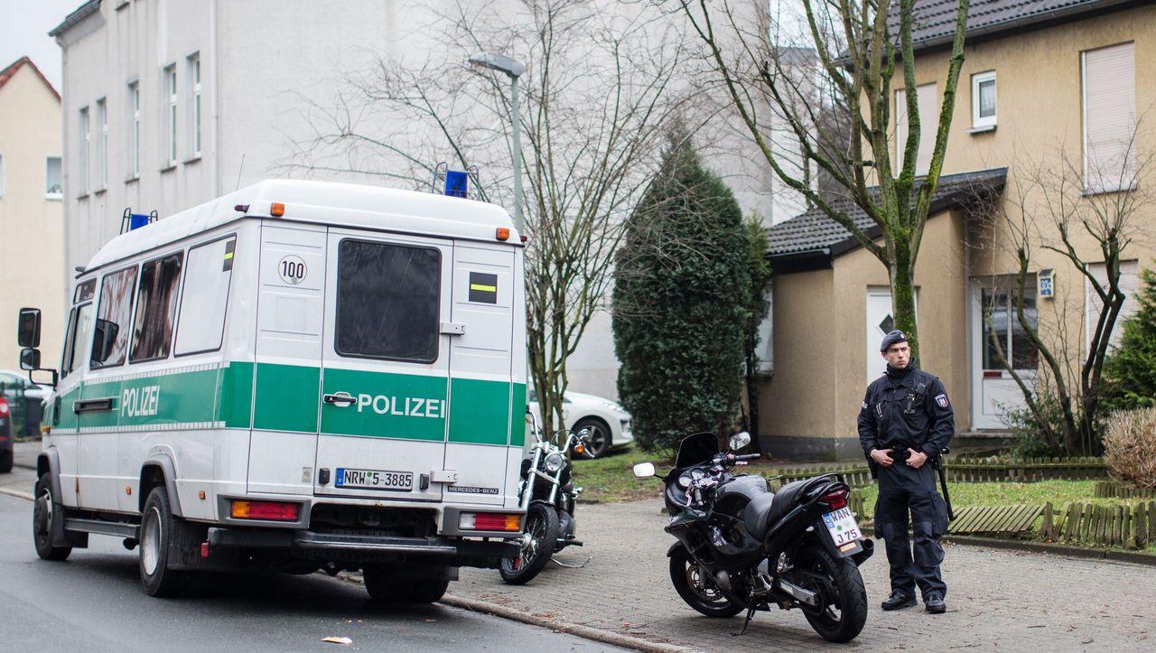 Polizei Herne Twitter