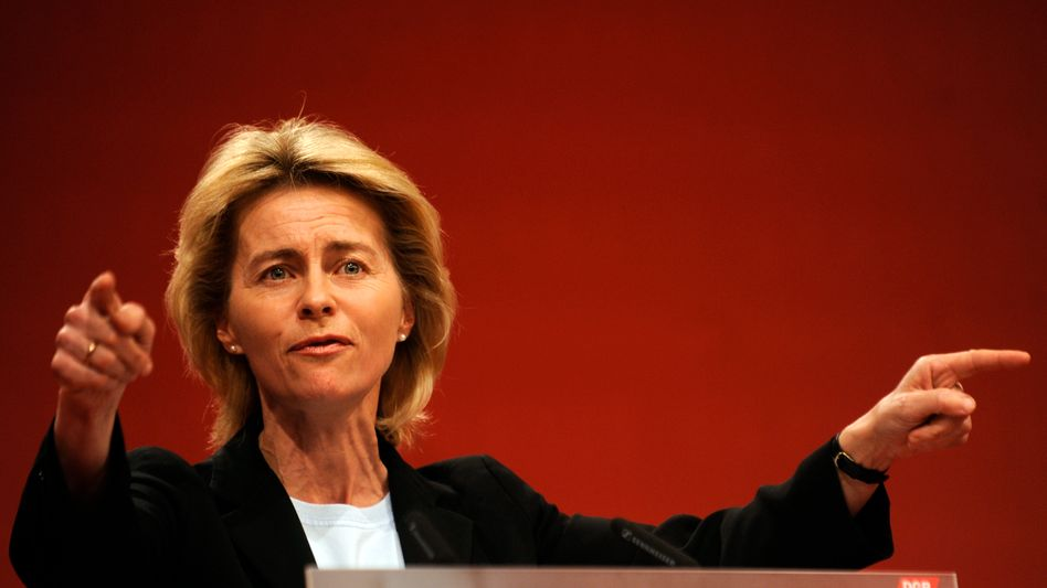 Arbeitsministerin von der Leyen: Neuregelung für 6,8 Millionen Betroffene
