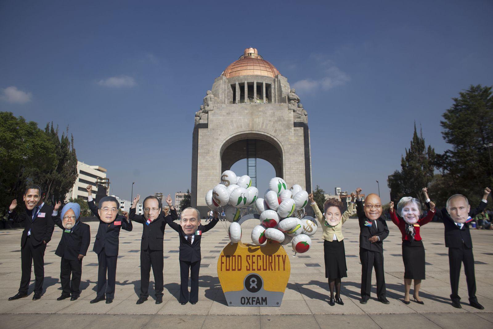 Mexico G20