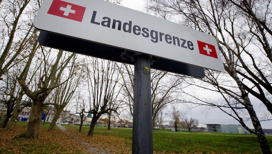 """EU-Reaktion auf Schweizer Votum: """"Wir können das nicht widerspruchslos hinnehmen"""""""