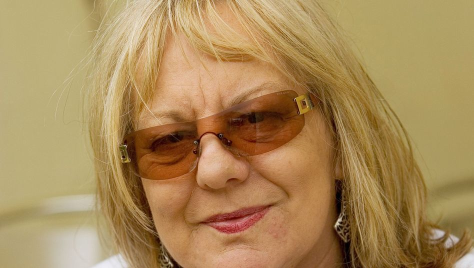 """Sue Townsend: """"Eine der witzigsten Frauen, die je gelebt haben"""""""