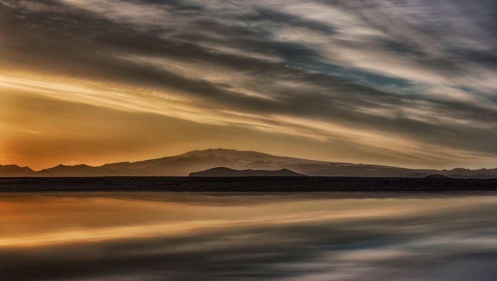 Fünf Jahre nach Eyjafjallajökull: Vulkantourismus auf Island