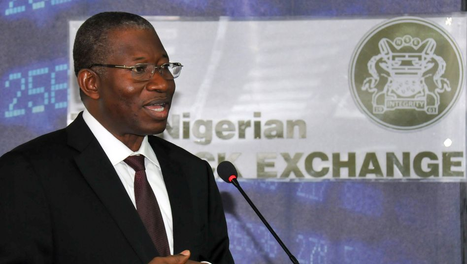 Staatschef Jonathan: Versprechen verlängert