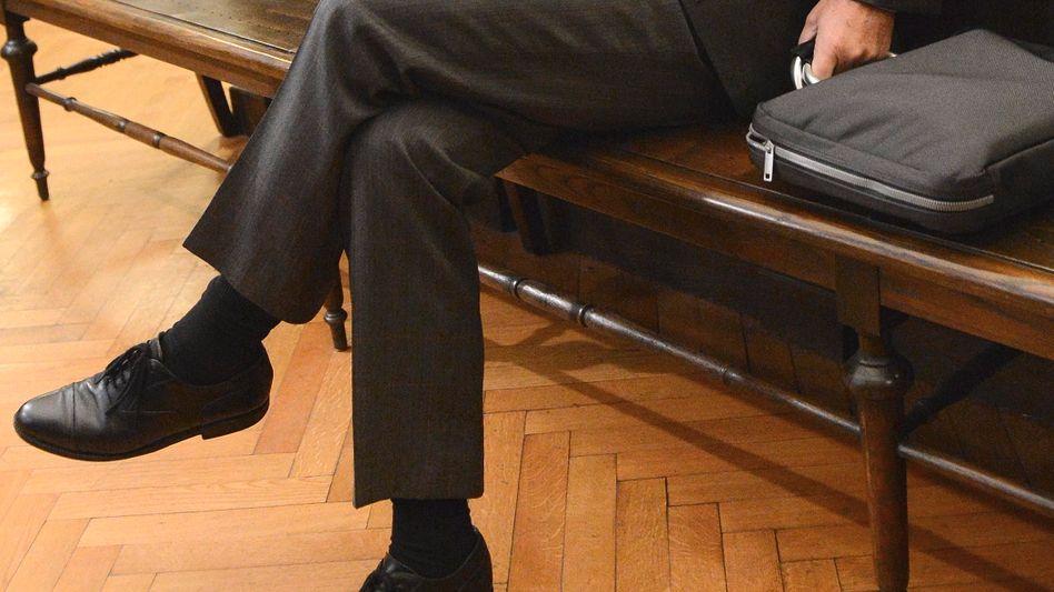 Ex-Innenminister Strasser: Von britischen Journalisten enttarnt