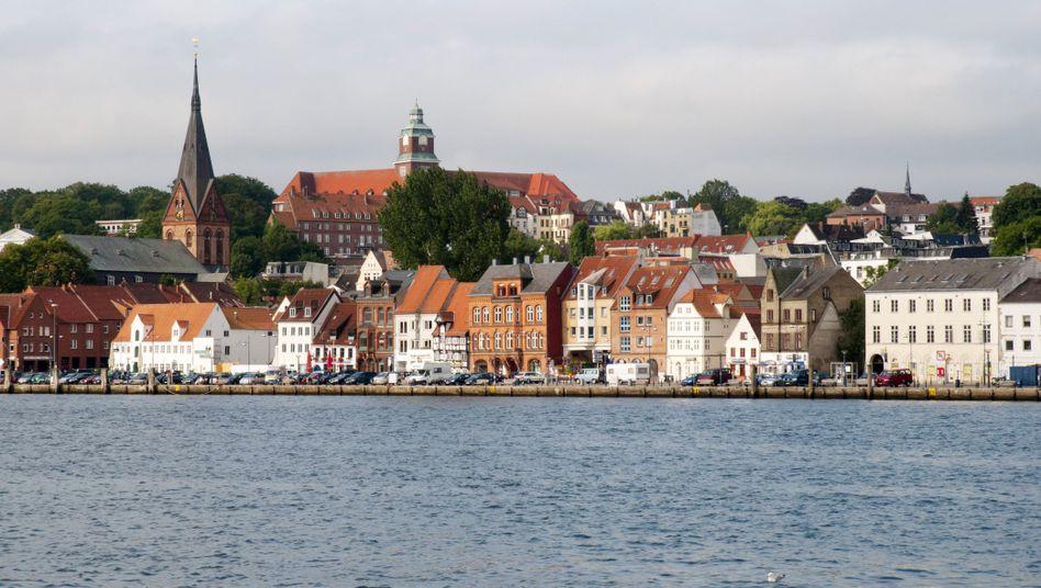In Flensburg soll ein ökumenisches Krankenhaus entstehen