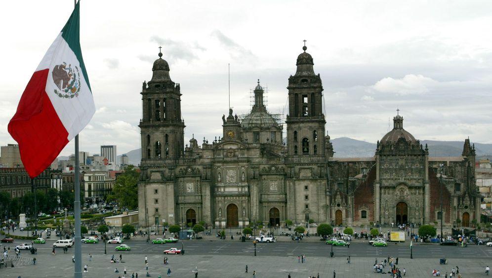 Der Papst und Südamerika: Katholische Kirche in Bedrängnis