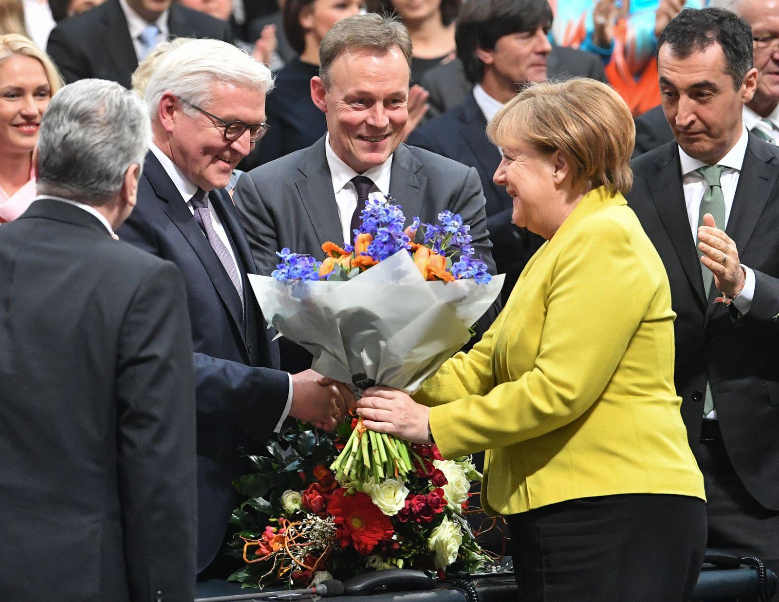 Bundespräsidentenwahl 2017