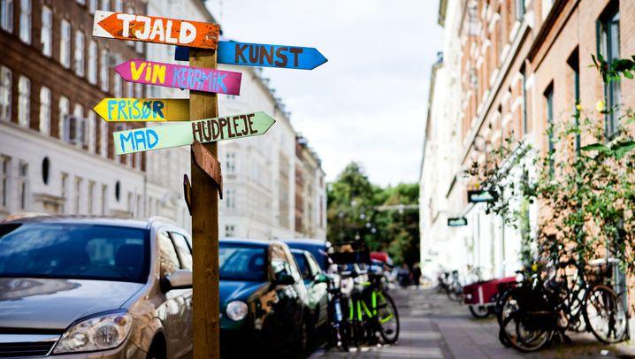 Kopenhagen: Alles ganz natürlich