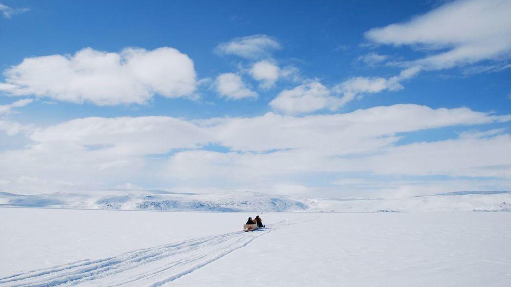 Nunavuk am Polarkreis: Survivallektionen der Inuit