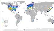 Wo zu viel Ozon in der Luft ist