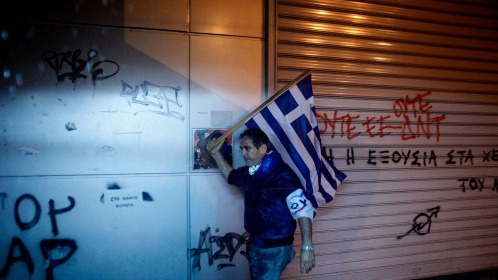 Photo Gallery: Greece Falls in Corruption Rankings