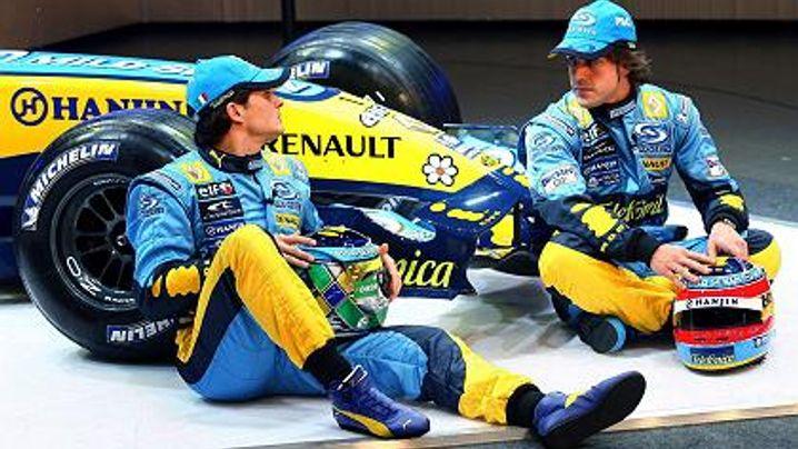 F1-Star Alonso: Supertalent auf der Überholspur