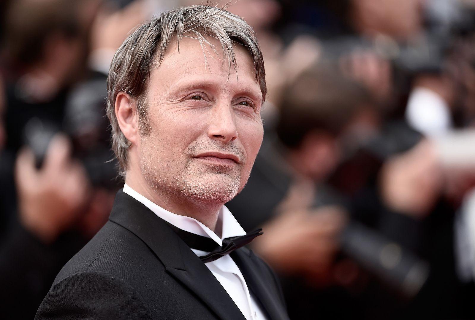 "Closing Ceremony And ""La Glace Et Le Ciel"" Premiere - The 68th Annual Cannes Film Festival"