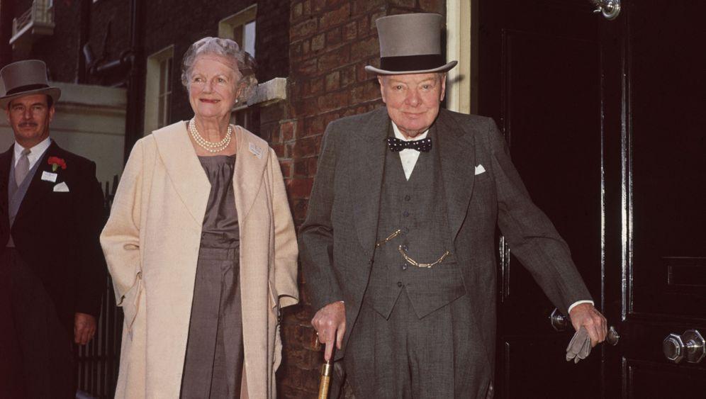 Winston Churchill: Schulversager, Sitzenbleiber, Nobelpreisträger