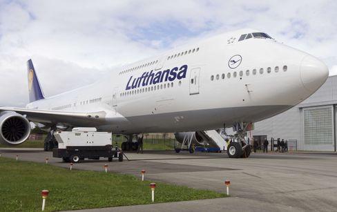 Heute findet die außerordentliche Lufthansa-Hauptversammlung zum Rettungspaket statt