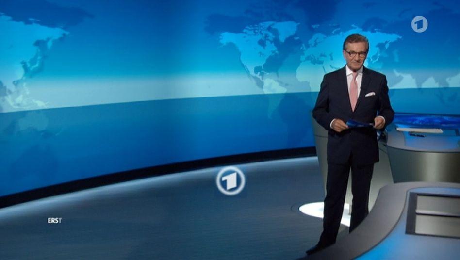 """Tagesschau""-Chefsprecher Jan Hofer (Oktober 2015)"