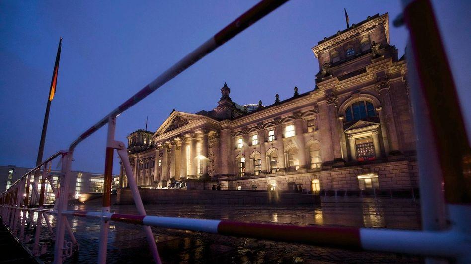 Mögliches Anschlagsziel Reichstag: Fehlalarm? So etwas gibt es ab sofort nicht mehr