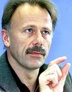 Wehrt sich: Jürgen Trittin