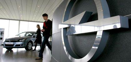 Opel-Mitarbeiter in Antwerpen: Fiat will die Mehrheit