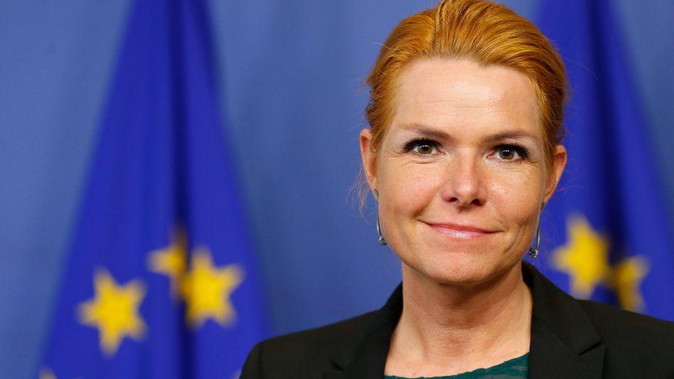 Dänische Migrationsministerin Støjberg: Politik der Abschottung spaltet das Land