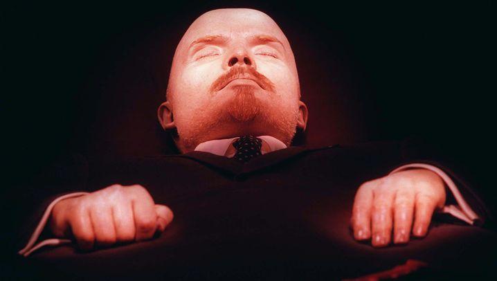 Von Lenin bis Kim Il Sung: Leichname für die Ewigkeit