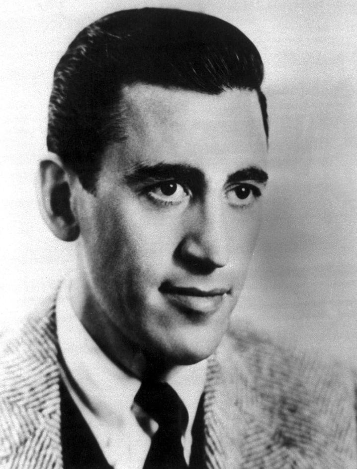 """Als Person nahezu unbekannt: J.D. Salinger, hier 1951, dem Jahr der Veröffentlichung von """"Der Fänger im Roggen"""""""