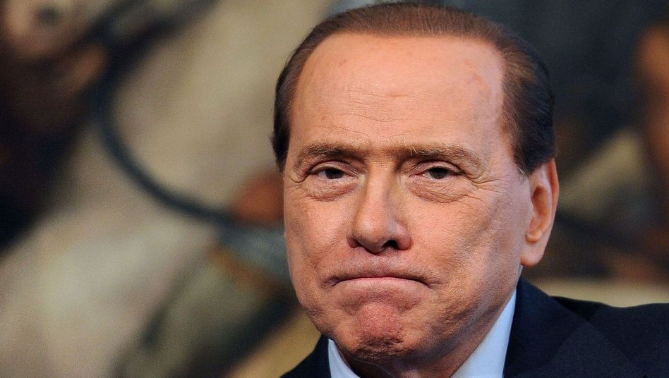 Italian Prime Minister Silvio Berlusconi has made an about-face on austerity measures.