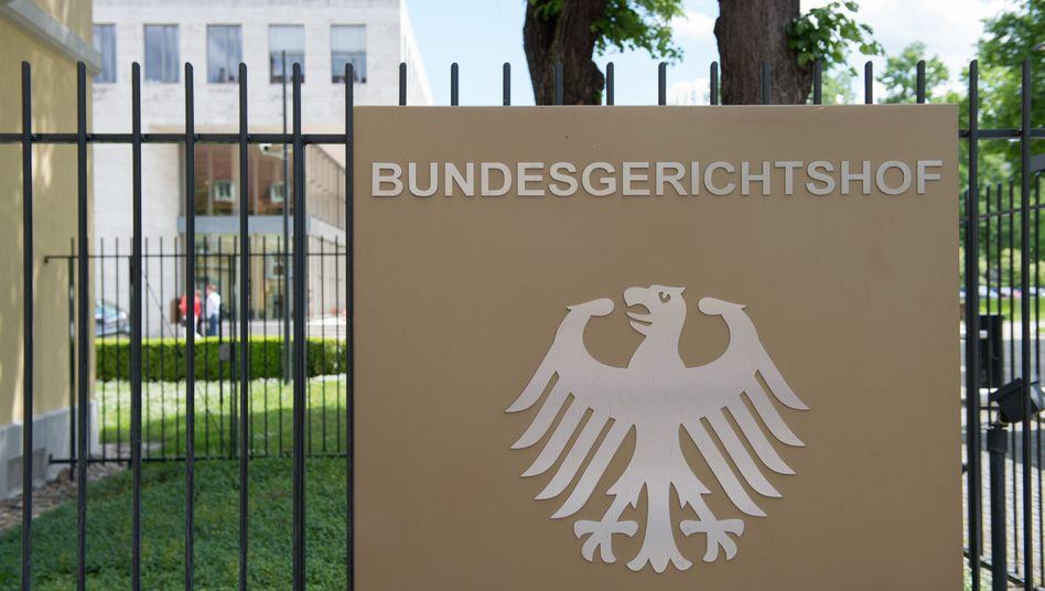 Bundesgerichtshof: Urteil zu Netzsperren gesprochen