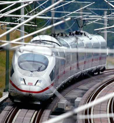 Deutsche Bahn: Klassiker unter den Watschenkandidaten