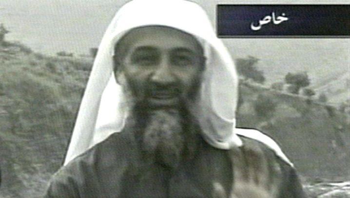 Jagd auf Bin Laden: Wie das FBI den Qaida-Chef sieht