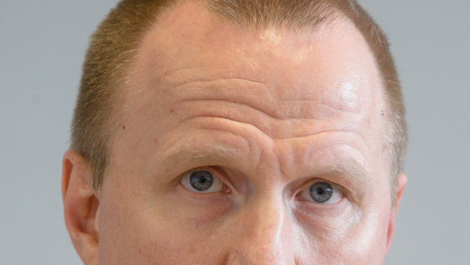 Dieter Büddefeld
