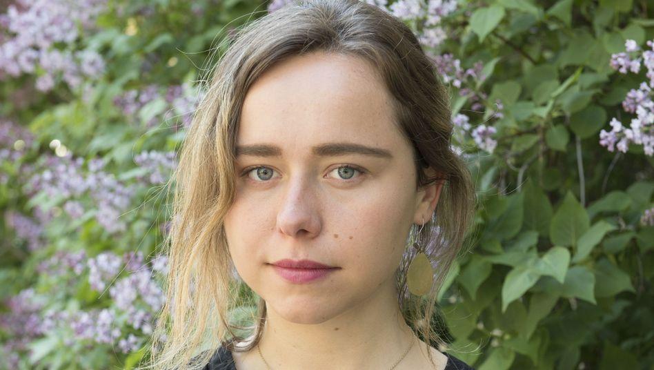Saskia Benter