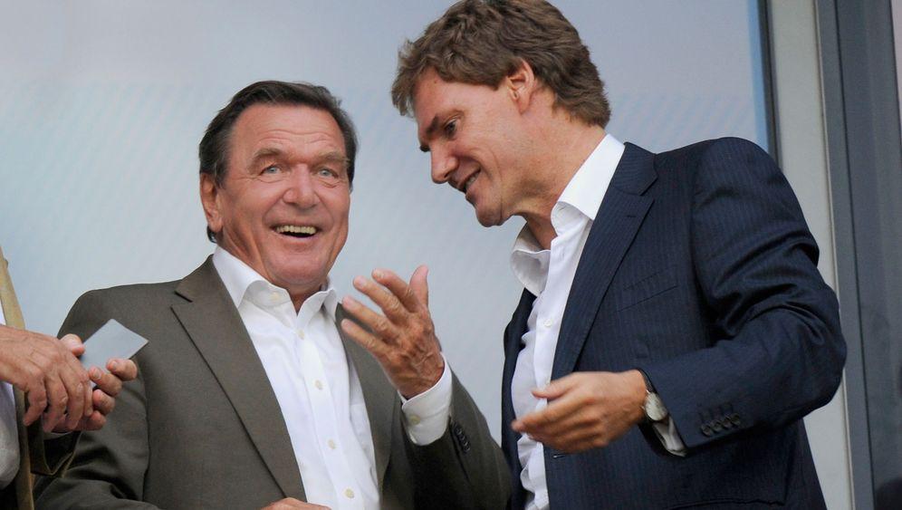 Buch und TV-Doku: Ausgerechnet Hannover?