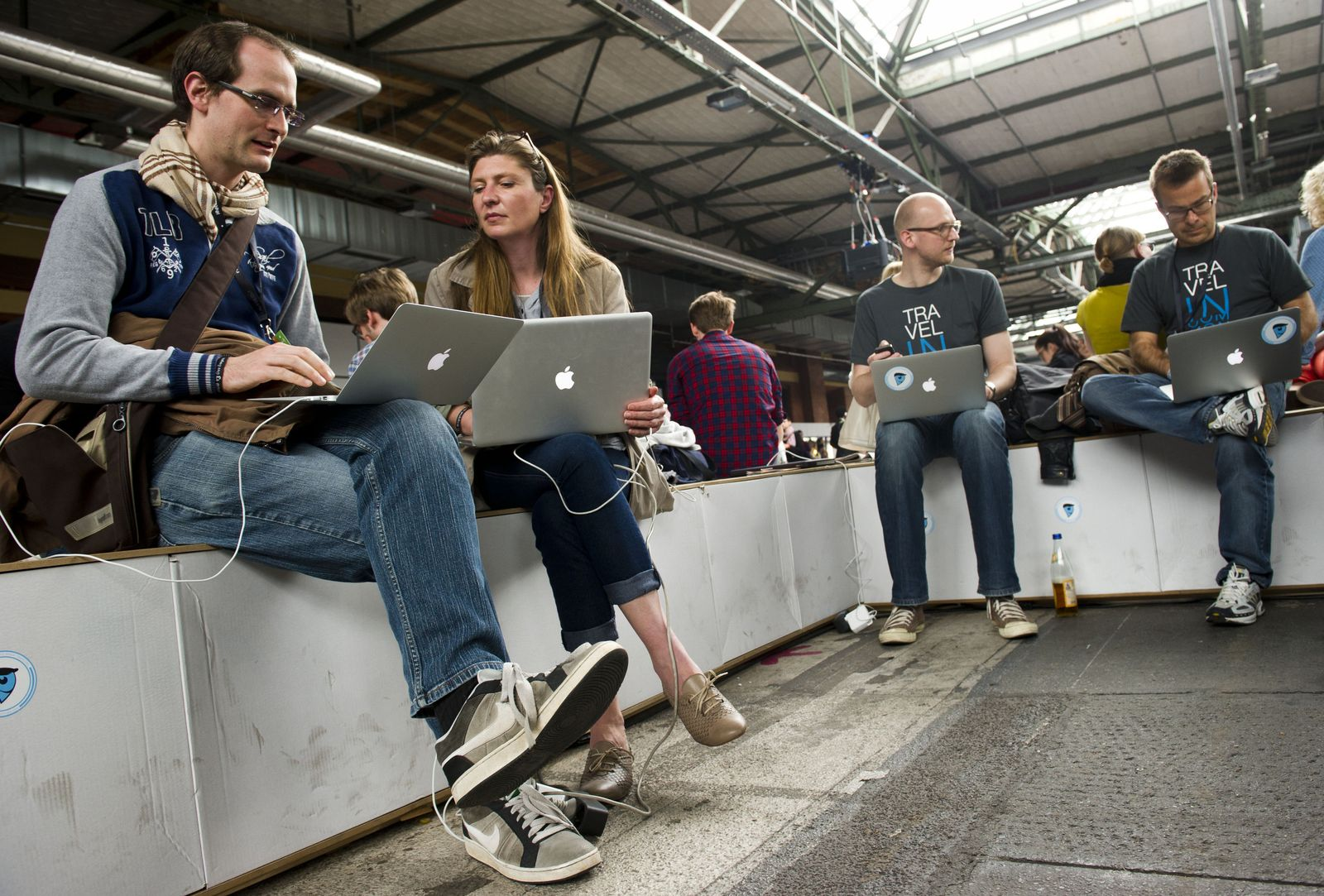Internetkonferenz re:publica