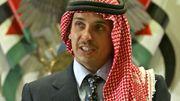 Prinz Hamsa will sich Hausarrest nicht fügen