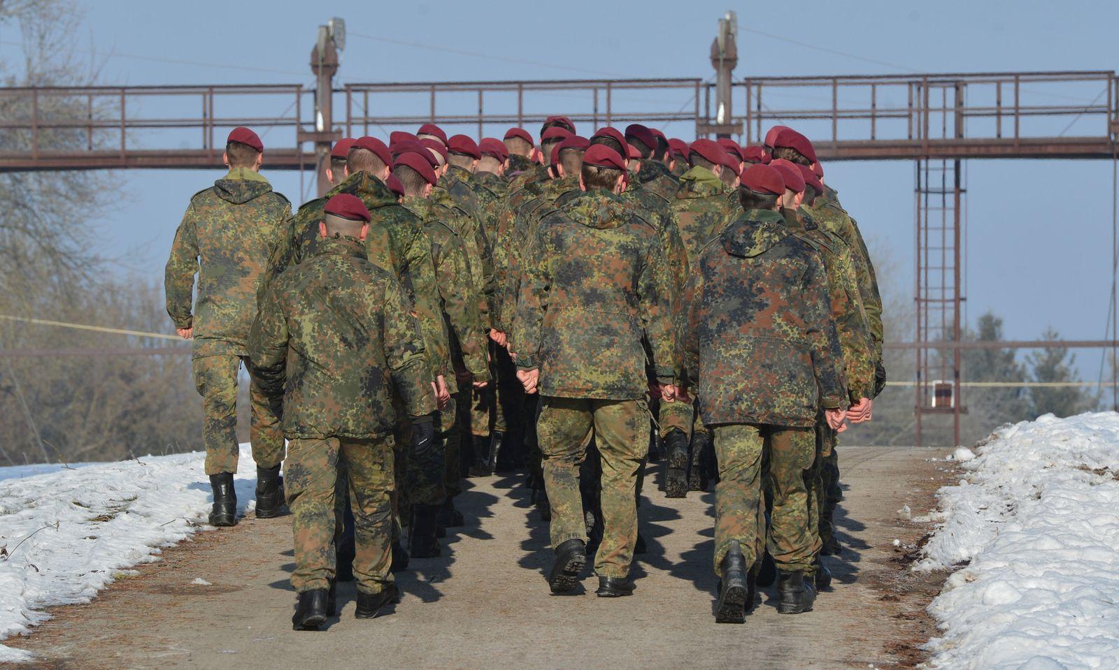 KSK / Bundeswehr
