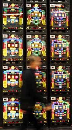 Spielautomaten auf der Fachmesse IMA: Richtungsweisendes Urteil