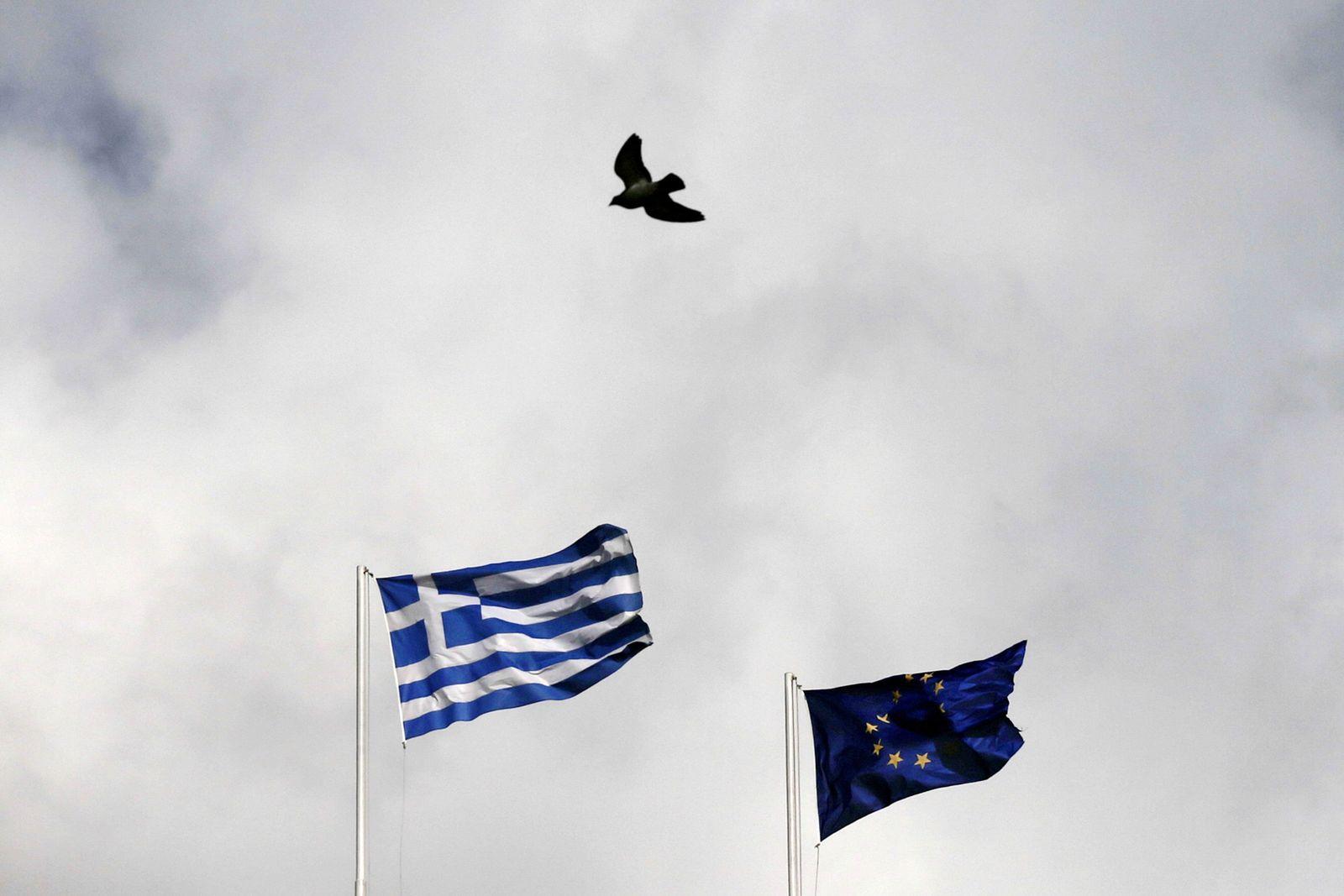 Griechenland / Schuldenkrise
