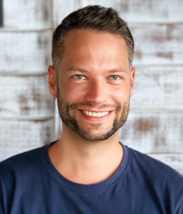 Fabian Henze