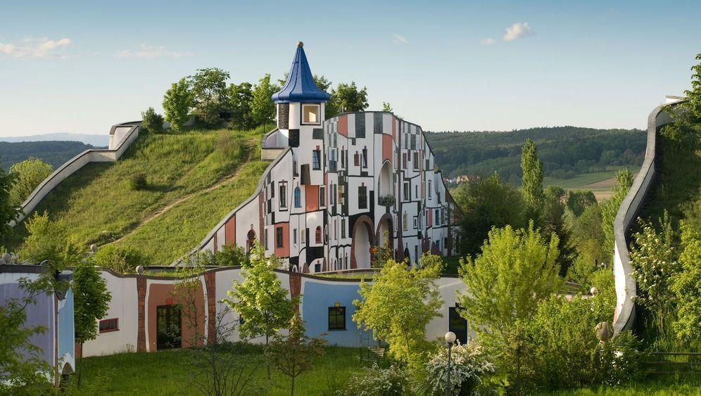 Steiermark: Hotel stellt Hofnarr ein