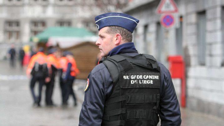Lüttich: Anschlag fordert Tote und Verletzte