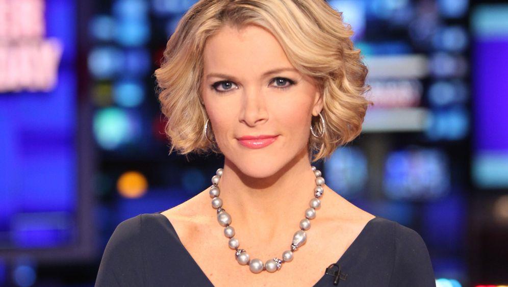 """Us-Moderatorin Megyn Kelly: """"Der Weihnachtsmann ist weiß"""""""