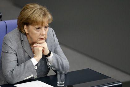 """Merkel: Keine """"Scheinhilfen"""" für Opel"""