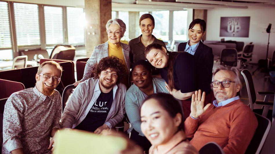 Diversität im Team: Guter Wille reicht nicht, um das Arbeitsleben wirklich inklusiv zu gestalten