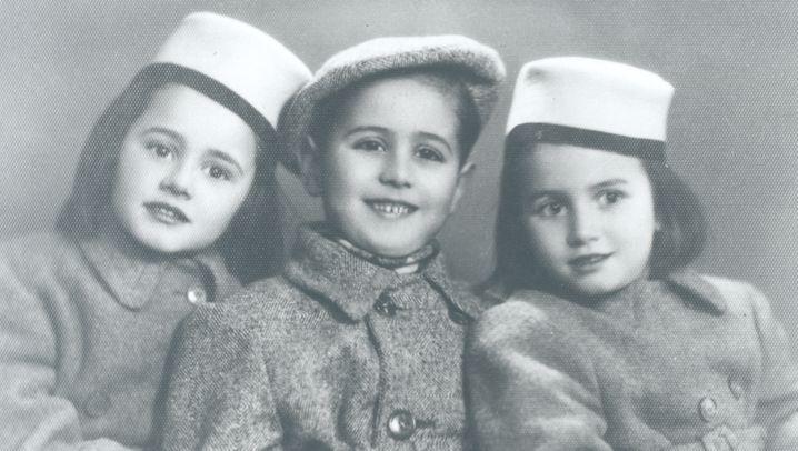 Die Kinder vom Bullenhuser Damm