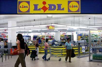 Lidl-Filiale: Nicht nur Übereifer eines Verkaufsleiters