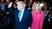 Welche Rolle spielt Johnsons Verlobte in der Renovierungsaffäre?