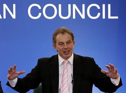 """Briten-Premier Blair: """"Wir brauchen eine Debatte, was für ein Europa wir wollen"""""""